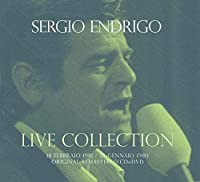 Live Collection - 18 Febbraio 1981 / 23 Gennaio 1980 (CD+PAL DVD)