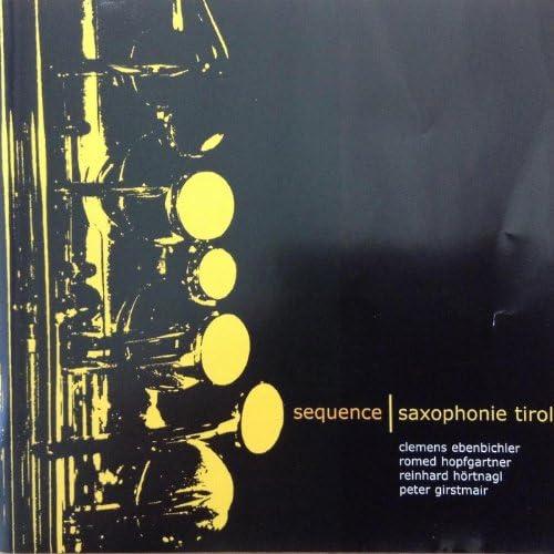 Saxophonie Tirol