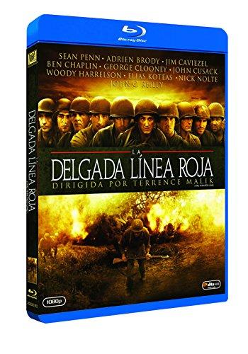 La delgada línea roja [Blu-ray]...