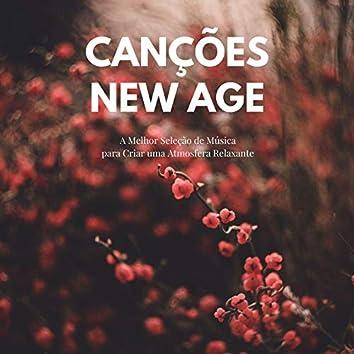 Canções New Age: A Melhor Seleção de Música para Criar uma Atmosfera Relaxante