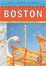 Knopf MapGuide: Boston
