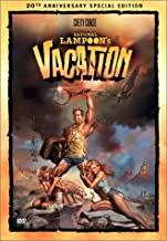 Best all the national lampoon vacation movies Reviews