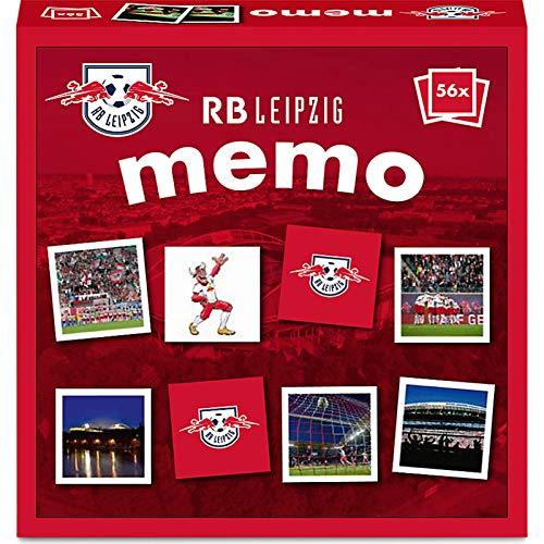 RB Leipzig Memo Memoryspiel