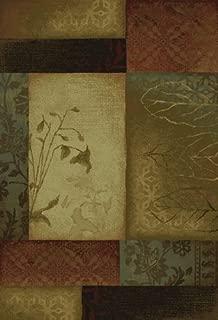 Oriental Weavers Hudson 040A1 Area Rug, 1'10 x 7'6