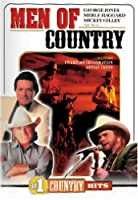Country #1 Hits: Men of Country [DVD]