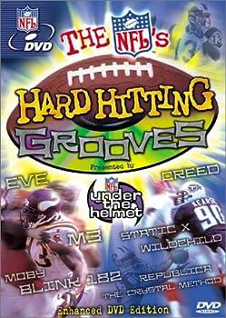 NFL s Hard Hitting Grooves