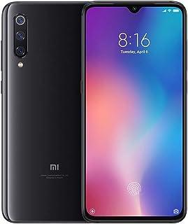 Smartphone Xiaomi MI 9 Dual 64GB Tela AMOLED Câmera Triple 48Mp - 16Mp - 12Mp 6GB RAM ROM Global