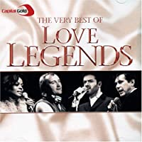 The Very Best of Love Legends