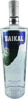 Vodka Baikal 0,7L russischer Wodka aus Sibirien mit Wasser aus Baikalsee