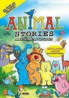 Animal Stories: Awesome Attitudes [DVD]