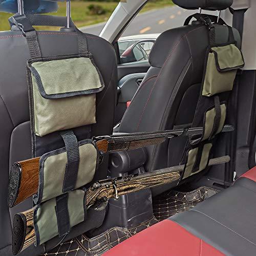 car seat back gun sling