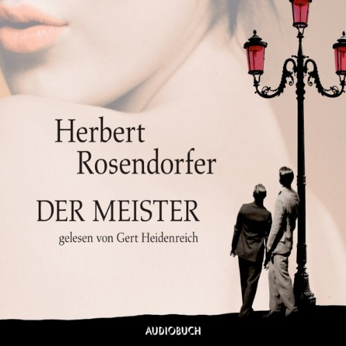 Der Meister audiobook cover art