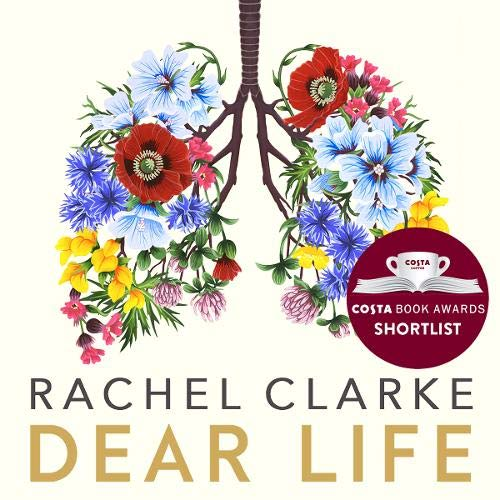 Dear Life cover art