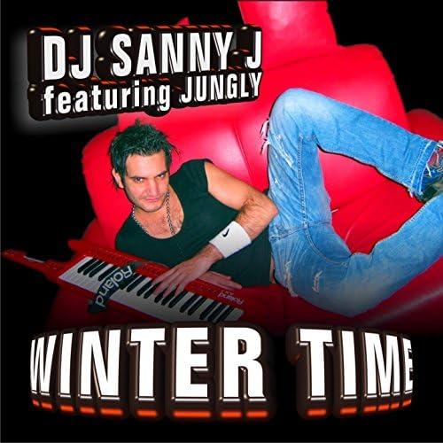 Dj Sanny J feat. Jungly