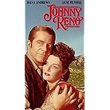Johnny Reno [VHS]