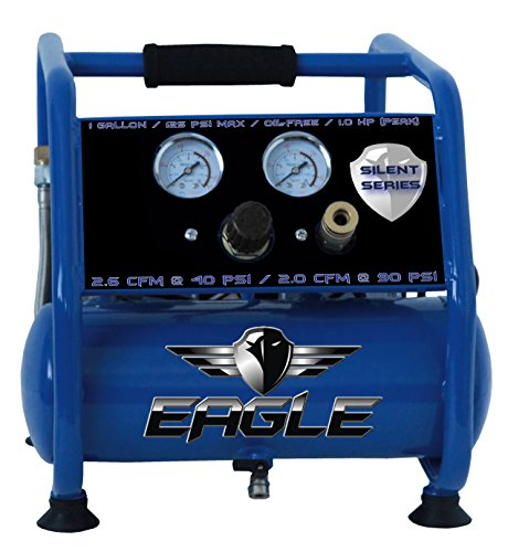 Eagle EA-3000 Compressor