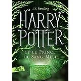 Harry Potter Et le Prince de Sang-Mele (French Edition) by J. K. Rowling(2011-09-01)