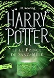 Harry Potter et le Prince de sang mele FOLIO JUNIOR ED by J. K. Rowling(2011-09-29) - Gallimard - 01/01/2011