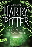 Harry Potter Et le Prince de Sang-Mele (French Edition) by J. K. Rowling(2011-09-01)