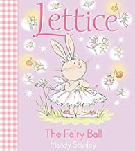 Lettice: The Fairy Ball