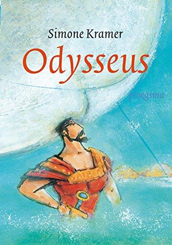 Odysseus (Ploegsma kinder- & jeugdboeken) (Dutch Edition)