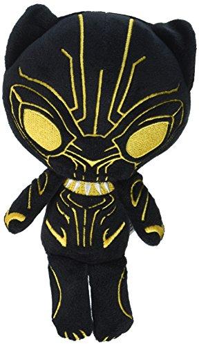 Plush: Marvel: Black Panther: Black Panther