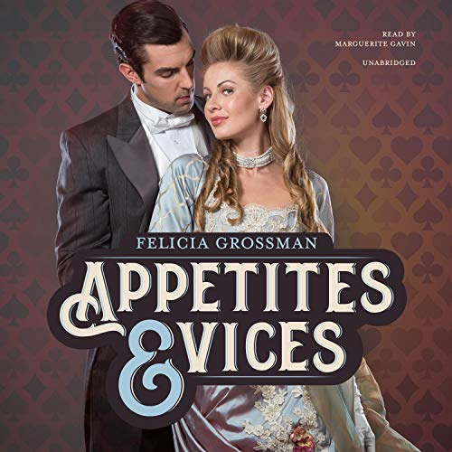 Appetites & Vices cover art