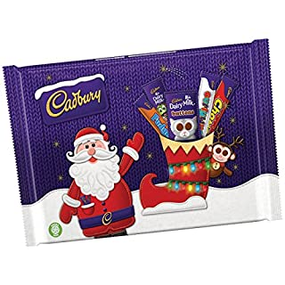 Cadbury Selection Pack (Box of 10) (B009JS1RP6) | Amazon price tracker / tracking, Amazon price history charts, Amazon price watches, Amazon price drop alerts