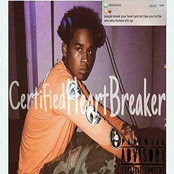 Certified HeartBreaker