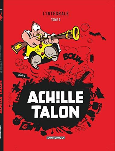 Achille Talon - Intégrales - tome 9 - Achille Talon Intégrale (9)