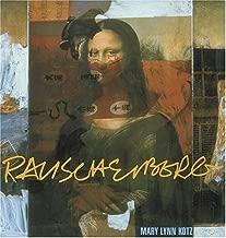 Rauschenberg: Art and Life