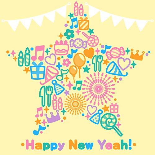 Happy New Yeah! (M@STER VERSION)