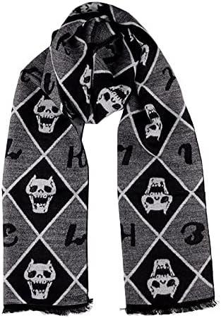 Cotton Free shipping on posting reviews Scarf Winter San Antonio Mall Warm Shawl Wrap Long