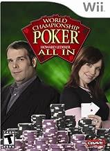 World Championship Poker: All In - Nintendo Wii