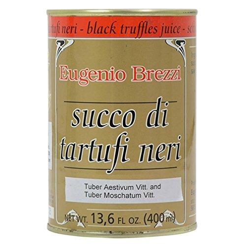 Summer Black Italian and Moschatum Truffle Juice