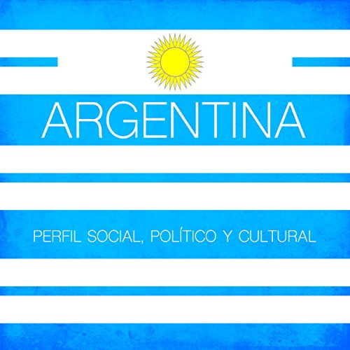 Argentina [Spanish Edition] audiobook cover art