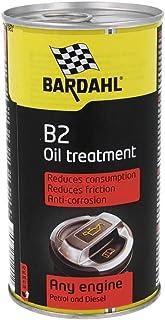 Bardahl B2 oliebehandeling