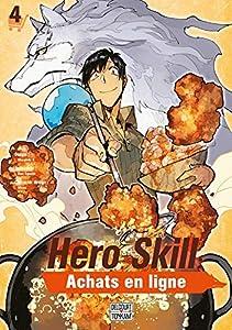 Hero Skill : Achats en ligne Edition simple Tome 4