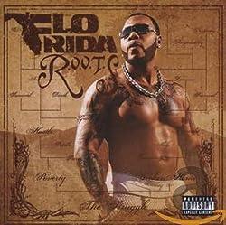 R.O.O.T.S. -Flo Rida -CD Album