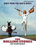 The Rolling Stones: Get Yer Ya-Ya's Out!: The Rolling Stones in Concert - Authentic Guitar TAB Sheet...