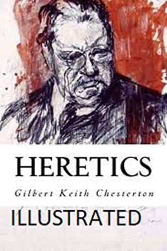 Heretics Illustrated (English Edition)