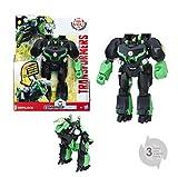 Transformers C0876ES1 Rid Combiner Force 3-Step Changer Grimlock Figura de acción