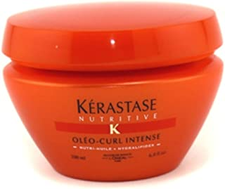 Kerastase Masque Oleo Curl Intense, 6.8 Fluid Ounce