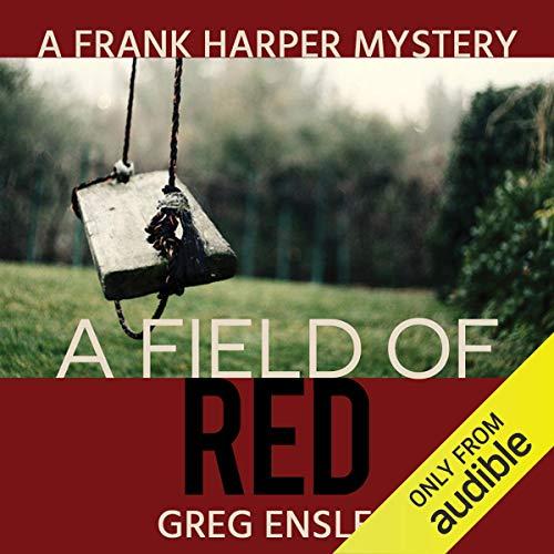 A Field of Red Titelbild