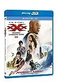 xXx: Navrat Xandera Cage BD (3D+2D) / xXx: The Return Of Xander Cage (czech version)