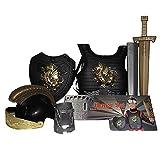 Disfraz de Caballero Medieval Juguetes Armadura para Niños