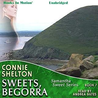 Sweets Begorra audiobook cover art
