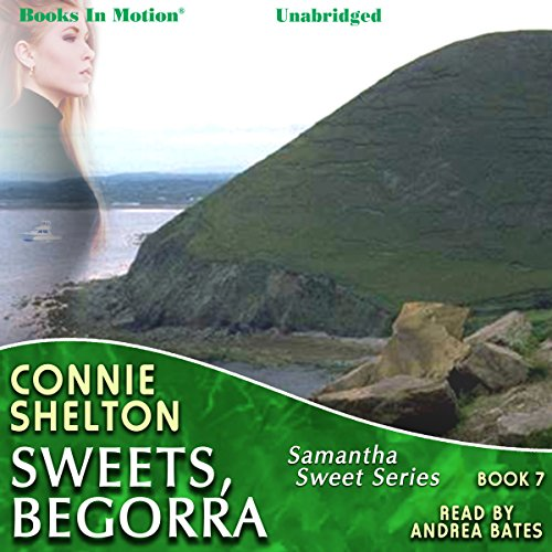 Sweets Begorra audiobook cover art
