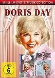 Doris Day, Spielfilm-DVD & Musik-CD Edition