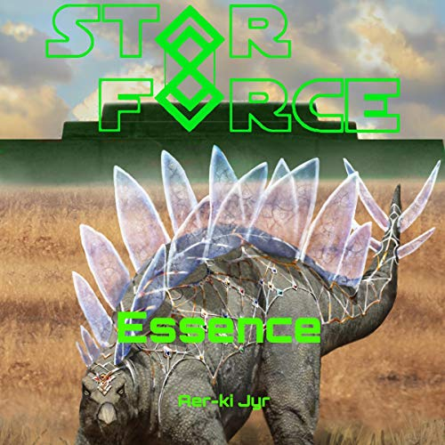 Star Force: Essence cover art